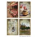 Декупажная карта А3 Postage Stamp 4, Base of Art new (Россия)