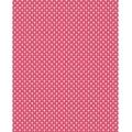 """Бумага для декопатч 660 """"Красо-белый орнамент"""", Decopatch (Франция), 30х40 см"""