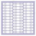 Трафарет маска фоновый EDMF024, Event Design, 15х15 см