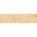 Лента из джута, цвет желтый, 50 мм, 2 м, Knorr prandell (Германия)