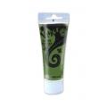 "Краска акриловая Vivace KAB74, цвет ""Grass Green"", 60 мл, Stamperia (Италия)"