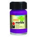 Краска для марморирования Easy Marble Marabu 081 аметист, 15мл