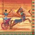 """Салфетка для декупажа SDOG005901 """"Египет"""", 33х33 см, Германия"""