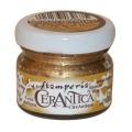 """Воск бронзовый металлик """"Cera Antica"""", для металлического эффекта и патинирования, Stamperia K3P15B"""