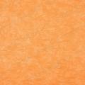 Рисовая бумага для декупажа однотонная, цвет 57 светло-оранжевый, 50х70 см, Calambour (Италия)