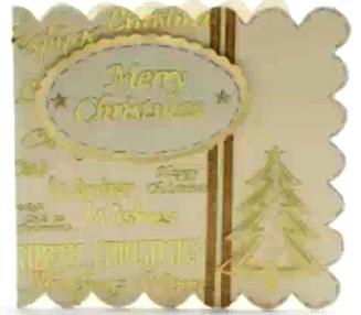 новогодние рождественские наклейки для скрапбукинга