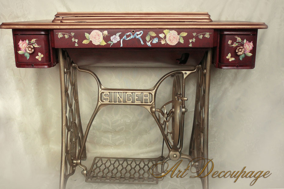 Швейная машинка Singer 6160 White