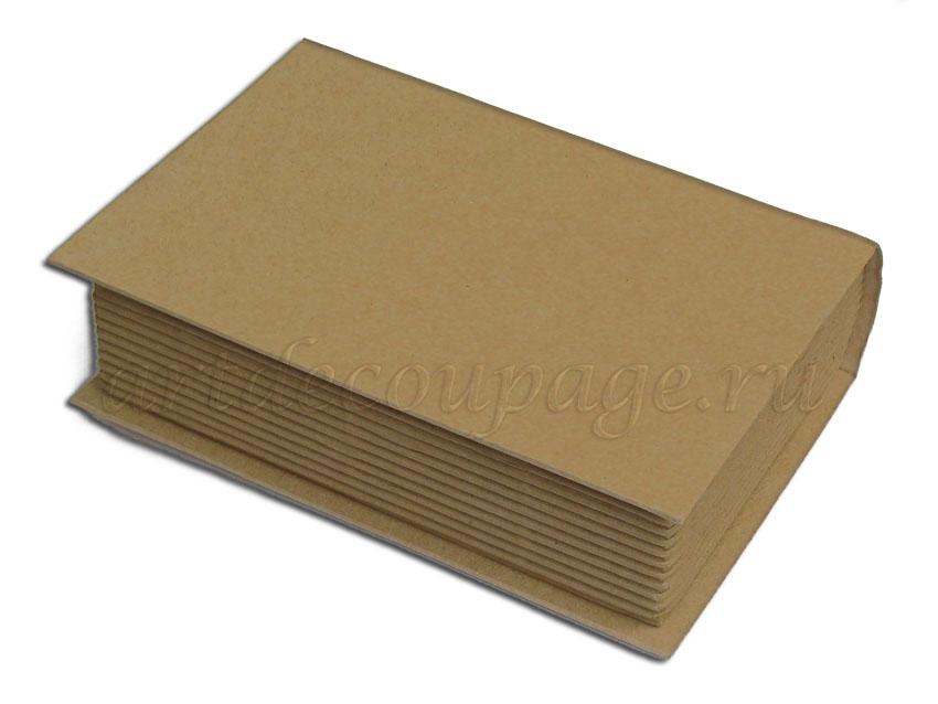 Книжка бумага картон своими руками