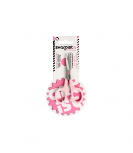 Ножницы для творчества 11 см, SHARPIST (Тайвань)