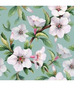 """Салфетка для декупажа """" Весеннее цветение"""", 33х33 см, Голландия"""