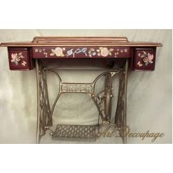 Мебель, декор интерьера