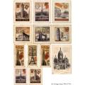 Декупажная карта А3 Postage Stamp, Base of Art new (Россия)