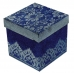 Микроблестки, цвет №33 светло-голубой, Stamperia (Италия), 20гр
