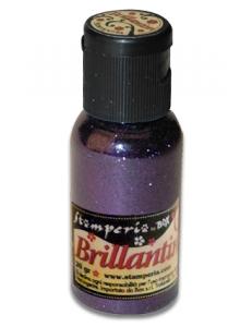 Микроблестки, цвет №22 фиолетовый, Stamperia (Италия), 20гр