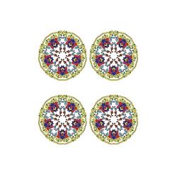 Трансферы для стекла и керамики