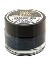 Воск для золочения  Dora Wax 6142 темно-бирюзовый, 20 мл, Cadence (Турция)