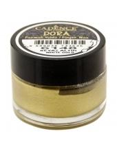 Воск для золочения  Dora Wax 6148 белое золото, 20 мл, Cadence (Турция)