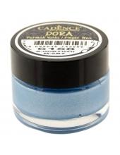 Воск для золочения Dora Wax 6158 небесно-голубой, 20 мл, Cadence (Турция)