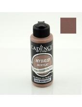 Гибридная акриловая краска Hybrid Acrylic 19 светлый кофе, 70 мл, Cadence