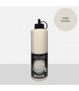 Гибридная акриловая краска Hybrid Acrylic 80 песчанник, 500 мл, Cadence