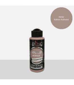 Гибридная акриловая краска Hybrid Acrylic 82 каирский кофе, 70 мл, Cadence