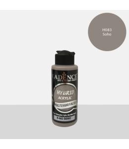 Гибридная акриловая краска Hybrid Acrylic 83 сохо, 70 мл, Cadence