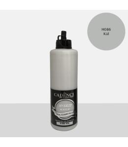 Гибридная акриловая краска Hybrid Acrylic 86 ясень, 500 мл, Cadence