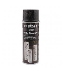 Спрей-краска для создания эффекта мрамора  Marble Spray 03 золото, 200 мл, Cadence (Турция)