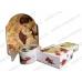 Рисовая бумага для декупажа Calambour Pau-003 Маки 35х50 см