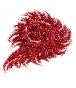 Микроблестки металлик красный 20 мл, Craft Premier