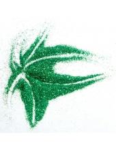 Микроблестки металлик зеленый 20 мл, Craft Premier