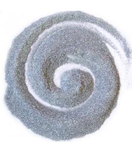 Микроблестки голограмма серебро 20 мл, Craft Premier