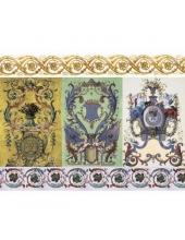 """Рисовая бумага CP00157 """"Ампир"""", 28,2х38,4см, Craft Premier (Россия)"""