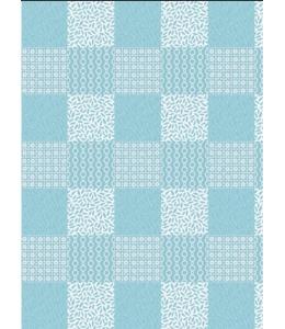 """Рисовая бумага CP01345 """"Лоскутки"""", 28,2х38,4см, Craft Premier (Россия)"""