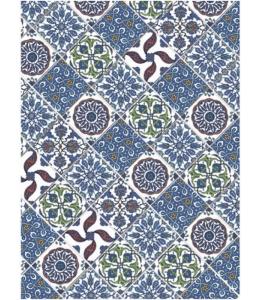 """Рисовая бумага """"Мозаика"""", 21x29,7см Craft Premier"""
