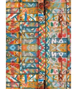 """Рисовая бумага """"Джинга"""" 21×29,7 см, Craft Premier"""