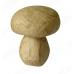 Фигурка из папье-маше Грибочек малый, 9,8х8,7х3,6 см, Decopatch