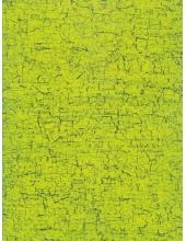 """Бумага для декопатч 301 """"Салатовая мятая"""",  Decopatch (Франция), 30х40 см"""
