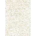 """Бумага для декопатч """"Белая мятая"""", Decopatch (Франция), 30х40 см"""