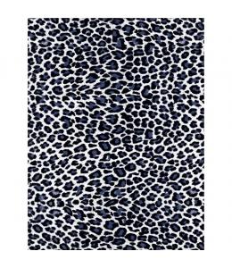 """Бумага для декопатч """"Гепард черно-белый"""", Decopatch (Франция), 30х40 см"""