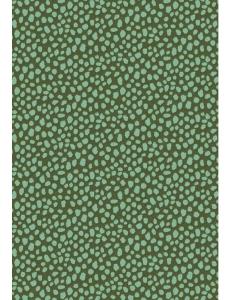 """Бумага для декопатч """"Зеленый мех"""", Decopatch (Франция), 30х40 см"""