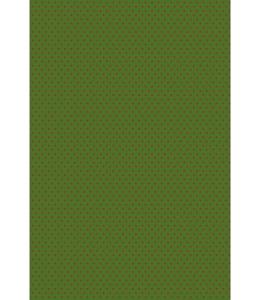 """Бумага для декопатч """"Звездочки на зеленом"""", Decopatch (Франция), 30х40 см"""