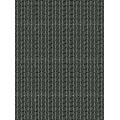 """Бумага для декопатч """"Узор в елочку на черном"""", Decopatch (Франция), 30х40 см"""