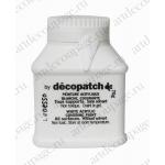 Грунт акриловый для декупажа и декопатча Decopatch Gesso (Франция), 70 гр