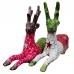 Фигурка из папье-маше Олень, Decopatch, 13,5 см, Decopatch