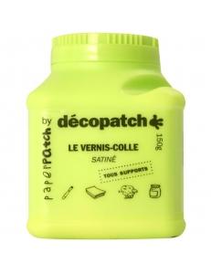 Клей-лак для техники декопатч Decopatch Paper Patch (Франция), 180 гр