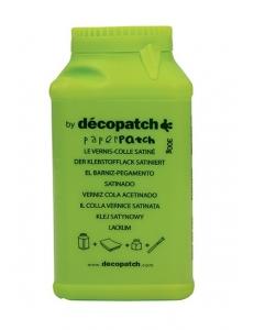 Клей-лак для техники декопатч Decopatch Paper Patch (Франция), 300 гр