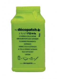 Клей-лак для техники декопатч Decopatch Paper Patch, 300 гр