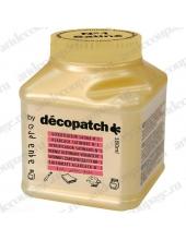 Лак защитный для декупажа и декопатча AquaPro Satine №1,180 мл, Decopatch (Франция)