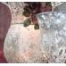 Моделирующий прозрачный гель Viva Decor Kristall Gel, цвет 000 прозрачный, 250 мл